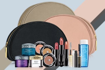 lancome gift with purchase at boscov's