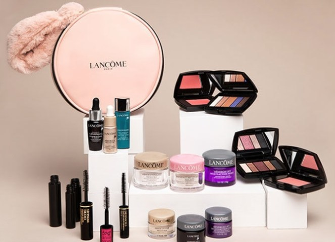 lancome gift with purchase direct from lancome