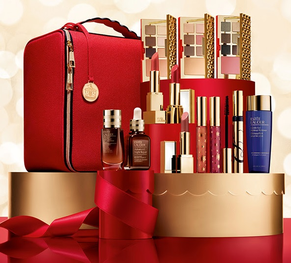 Estee Lauder 2018 Holiday Blockbuster