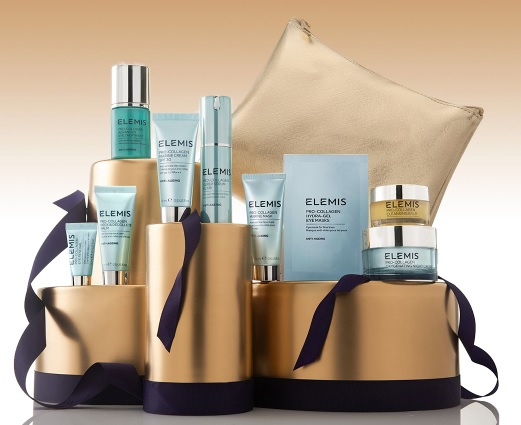elemis purchase with purchase
