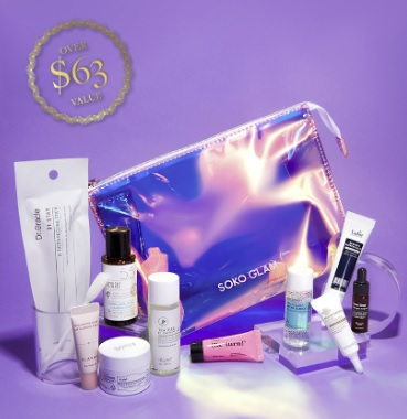 Soko Glam Best of K-Beauty Set