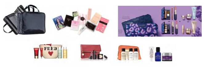 von maur fall beauty event gifts with purchase