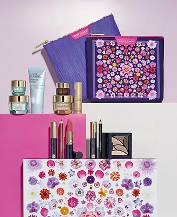 Estee Lauder gift with purchase at Lord & Taylor