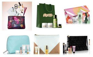 bergdorf goodman gifts with purchase