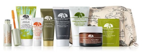 origins gift with purchase at macy's