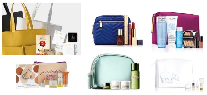 neiman marcus gifts with purchase
