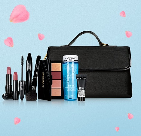lancome mother's day purchase with purchase 2019