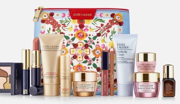 estee lauder gift with purchase at bloomingdale's