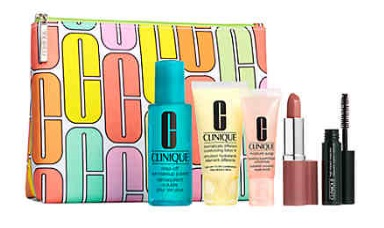 clinique gift with purchase at bloomingdale's and neiman marcus