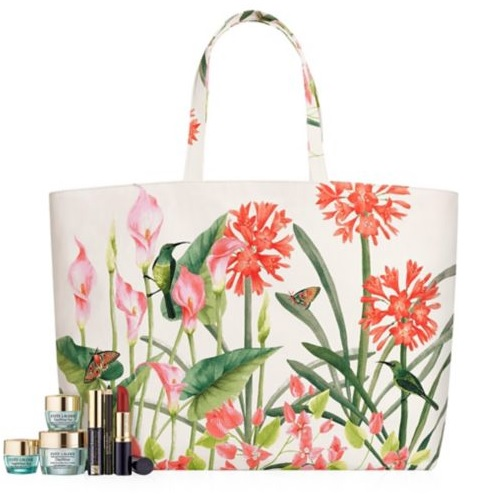 estee lauder gift with purchase at lord & taylor and dillard's