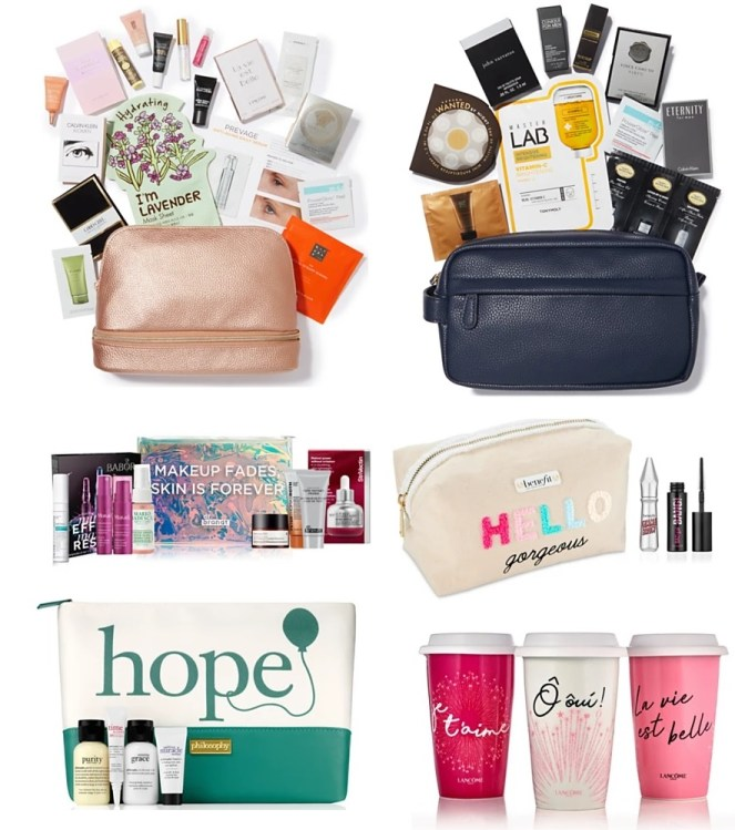 macy's beauty scene gifts with purchase