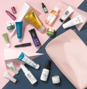 space nk gift with purchase