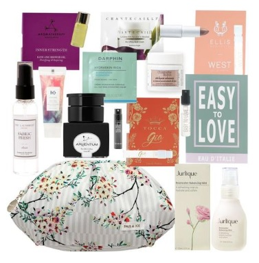 beautyhabit mother's day gift with purchase