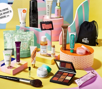 Cult Beauty Summer Beauty Bag 2019