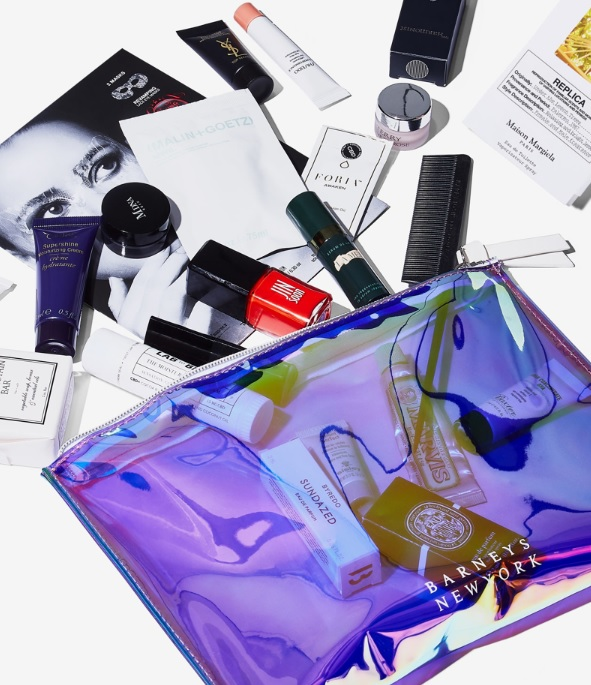 Barney's Summer Beauty Bag 2019