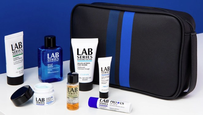 lab series father's day gift with purchase 2019