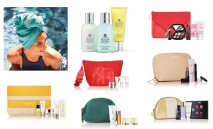 Neiman Marcus Summer Beauty Event 2019 gifts with purchase