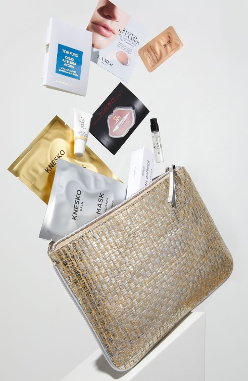 Neiman Marcus Beauty Event July 2019 gift with purchase
