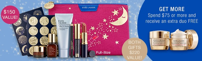 estee lauder gift with purchase at boscov's