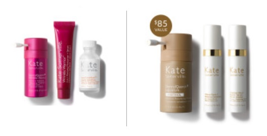 kate somerville gift with purchase