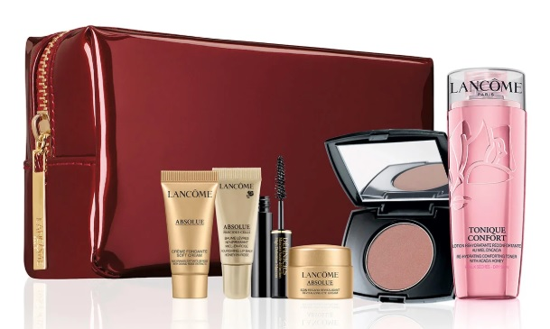 lancome gift with purchase at neiman marcus