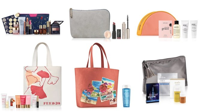macy's vip sale beauty gifts with purchase