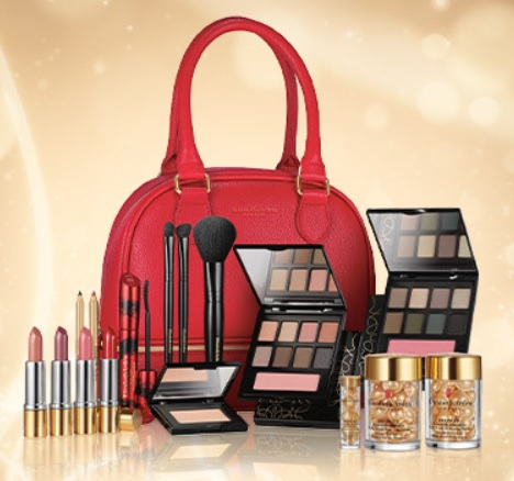 Elizabeth Arden 2019 Holiday Blockbuster