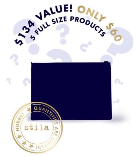Stila Mystery Bag December 2019