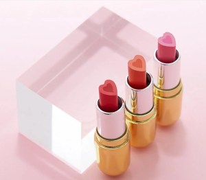 Winky Lux Valentine's Day Lipstick gift with purchase