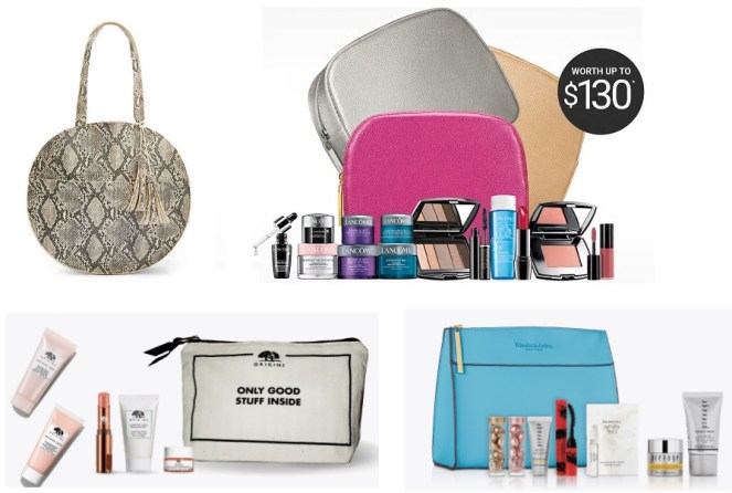 belk gifts with purchase