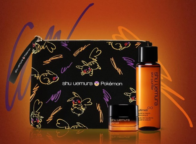 shu uemura gift with purchase