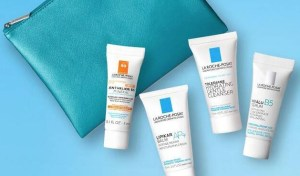 la roche-posay gift with purchase