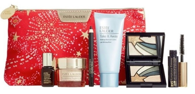 estee lauder gift with purchase at bluemercury