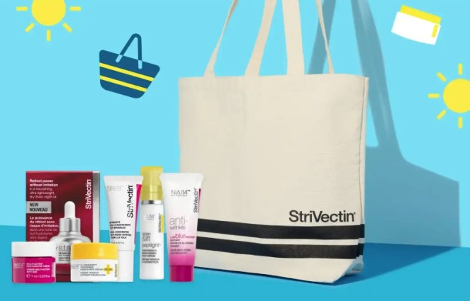 strivectin gift with purchase