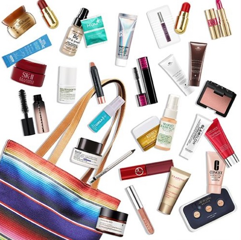 bloomingdale's beauty event gift with purchase