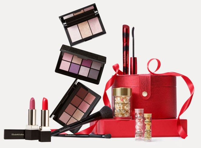 Elizabeth Arden 2020 Holiday Blockbuster
