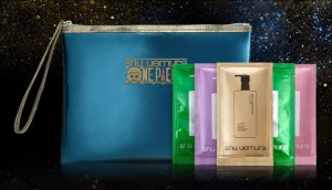 shu uemura one piece gift with purchase