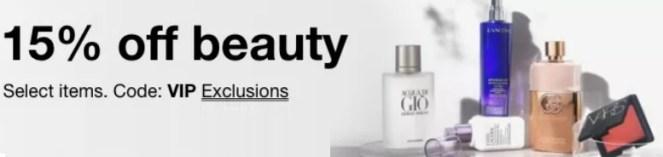 macy's vip beauty sale