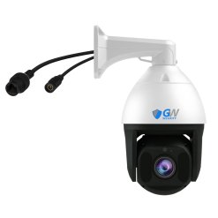 GW500IP 5MP IP 4.9-94mm Motorized Lens Outdoor PTZ Security Camera