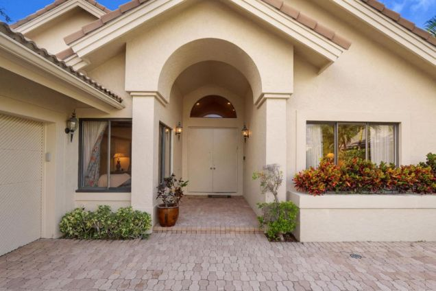 Griffin & Wilson Residential Stucco