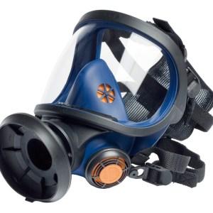 Sundström SR 200 Volgelaatmasker Glazen vizier