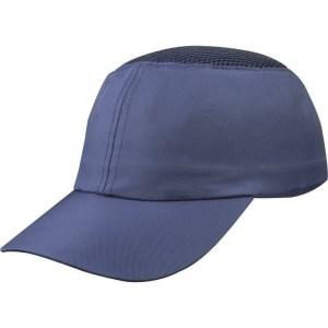 Stootcap Coltan Marineblauw