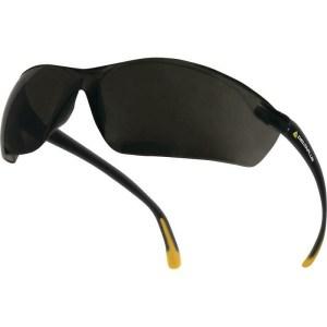 Veiligheidsbril Meia Smoke