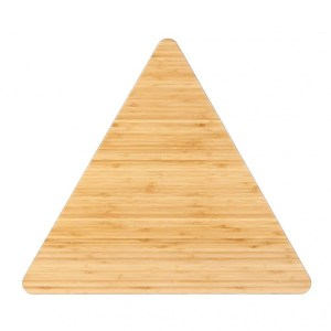 Bamboe driehoek 700 mm