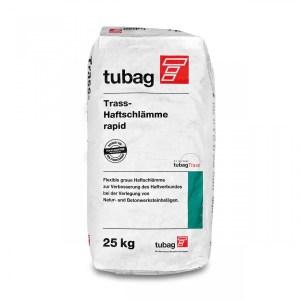 TNH-rapid tras-natuursteen-hechtspecie rapide/Tegellijm, 25 kg zak.