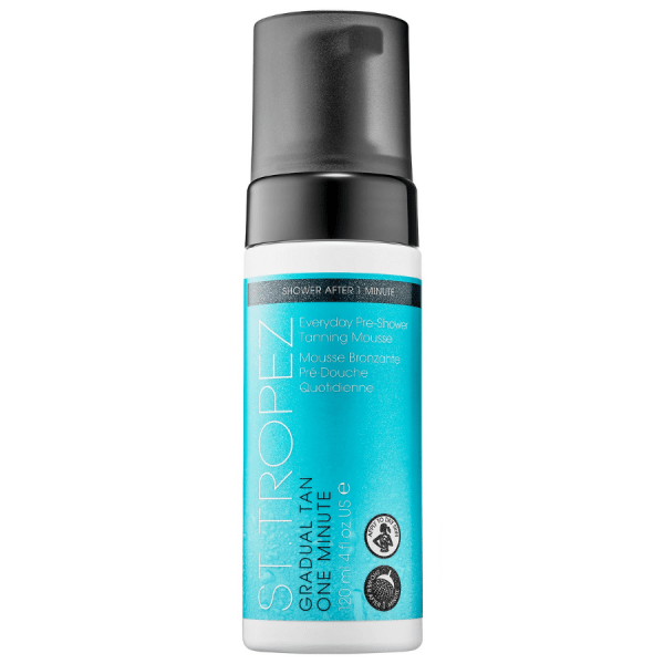 Gradual Tan Everyday Pre-Shower Tanning Mousse