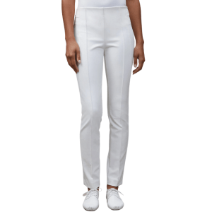 Gramercy Pant with Pintuck Seam