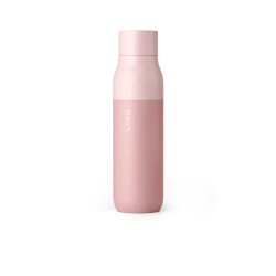 Himalayan Pink 17oz Water Bottle