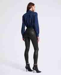 Farrah Skinny Ankle Jean
