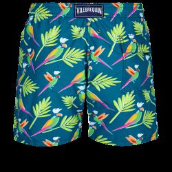 Parrot Swim Trunks